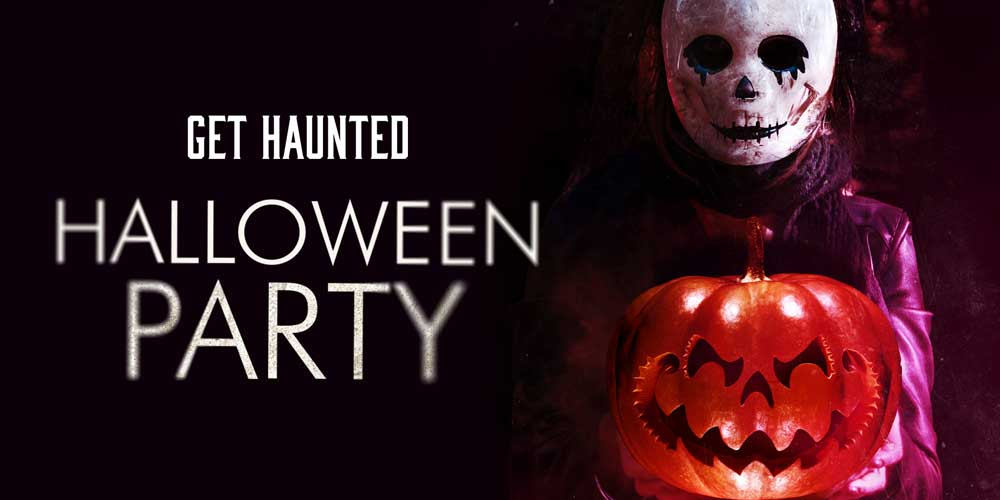 Horror Halloween Party 2020 Halloween Party (2019) – Review | Horror Movie | Heaven of Horror