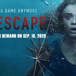 No Escape [2020] – Movie Review (3/5)
