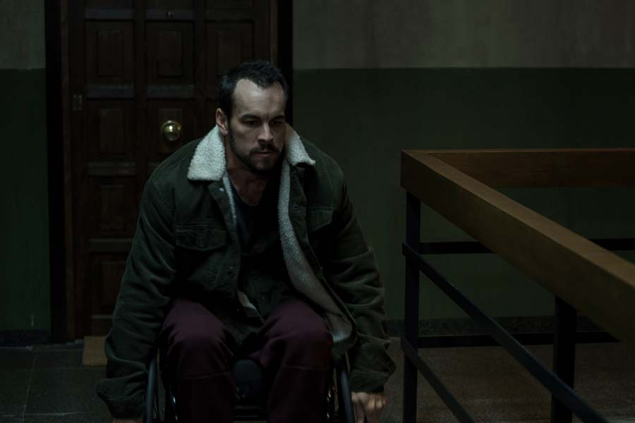 The Paramedic – Netflix Review