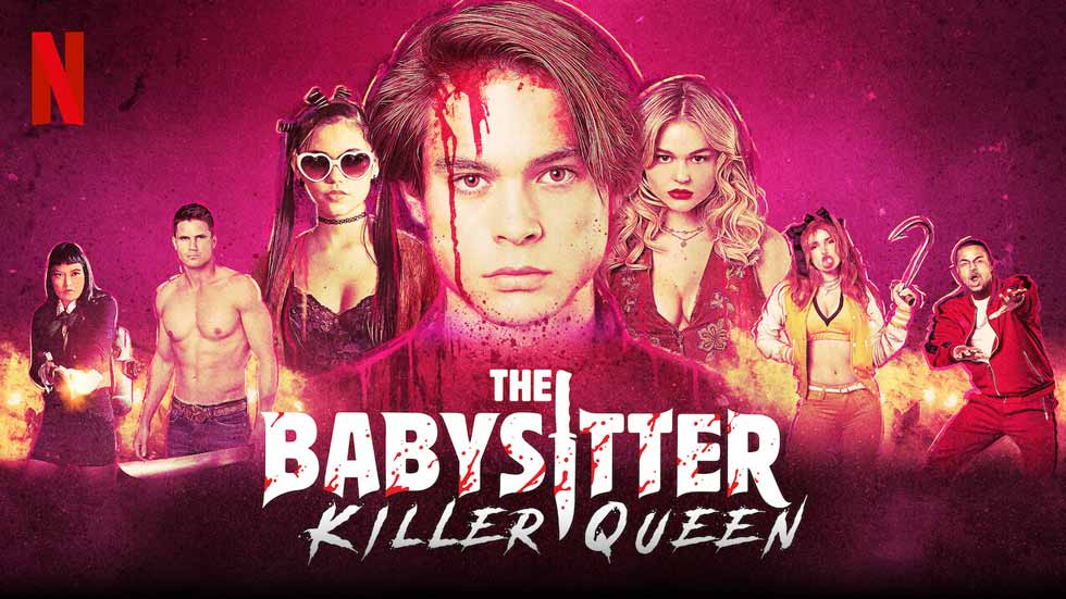 The Babysitter: Killer Queen – Netflix Review (3/5)