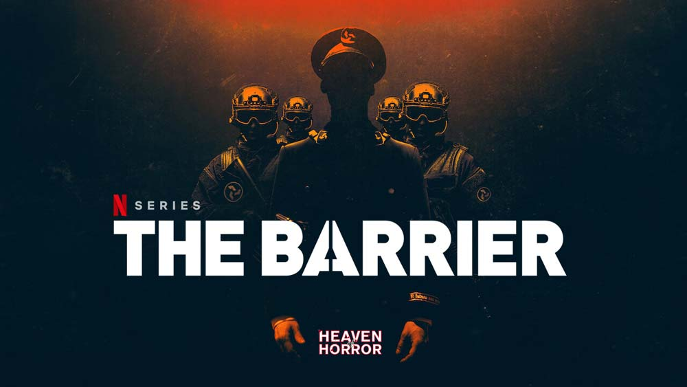Horror Coming To Netflix In September 2020 Heaven Of Horror