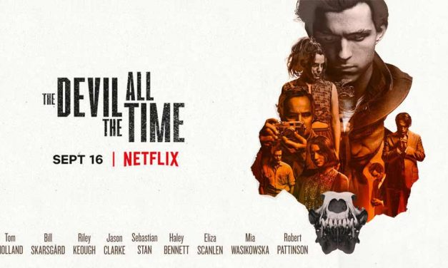 The Devil All the Time – Netflix Review (4/5)