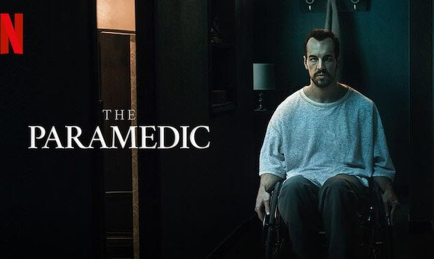 The Paramedic – Netflix Review (4/5)