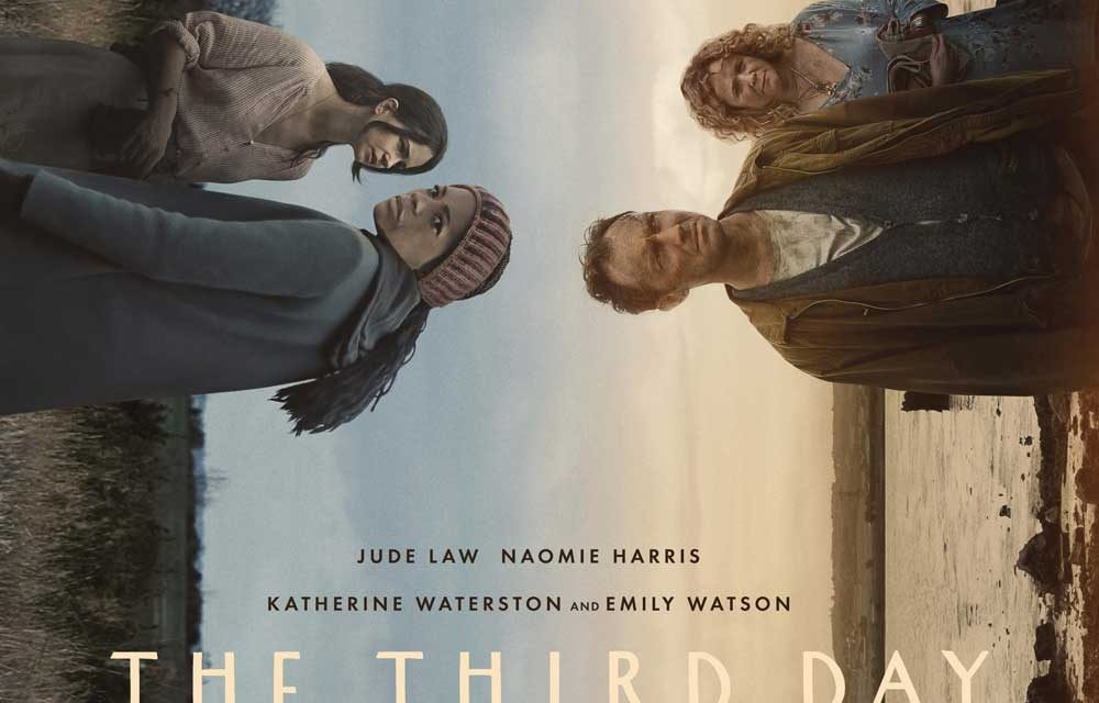 The Third Day – HBO Review (4/5)