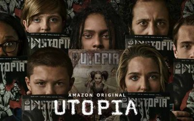 Utopia: Season 1 (2020) – Review [Prime Video]
