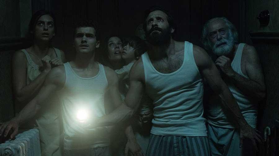 32 Malasana Street – Review   Shudder Horror Movie