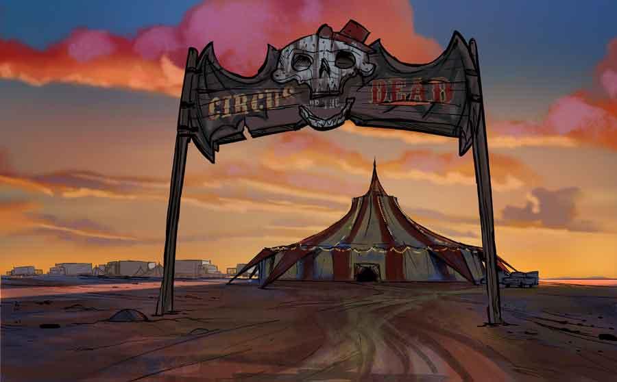 Creepshow Animated Special – Shudder Review