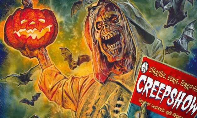Creepshow Animated Special – Shudder Review (4/5)