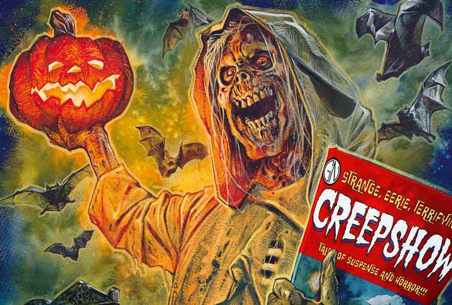 Creepshow Animated Special – Shudder Review (4/5)