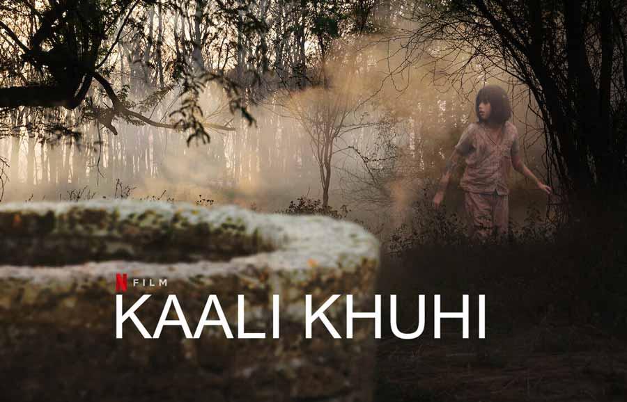 Kaali Khuhi – Netflix Review (2/5)