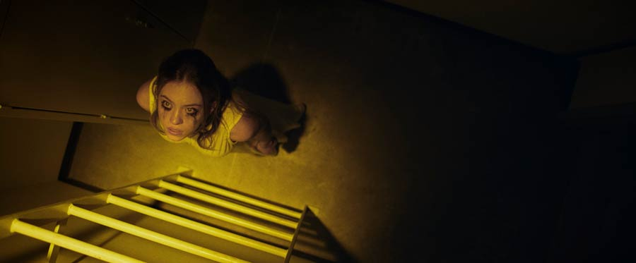 Nocturne – Review   Blumhouse Horror   Prime Video