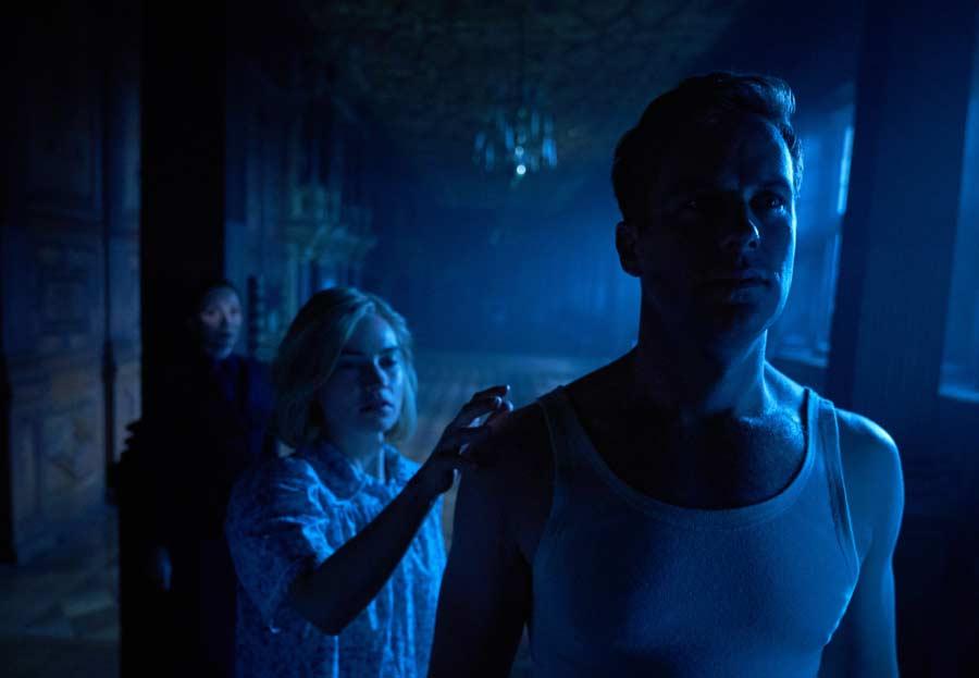 Rebecca (2020) – Review | Netflix | Gothic Thriller