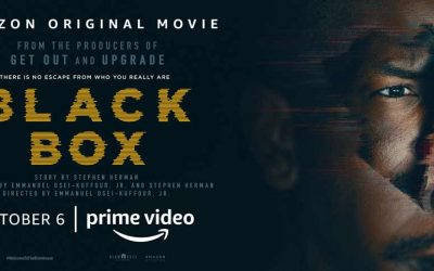 Black Box – Review [Prime Video] (3/5)