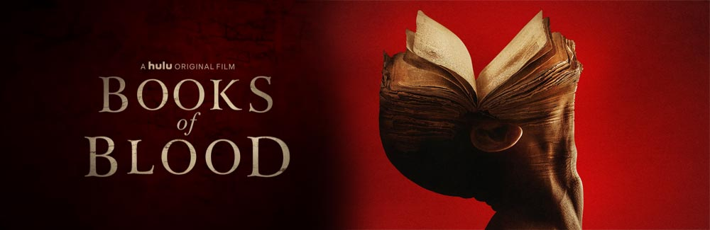 Books of Blood – Hulu Review (3/5)