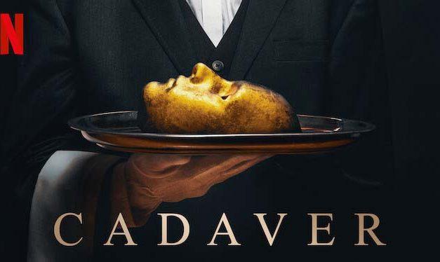 Cadaver – Netflix Review (2/5)