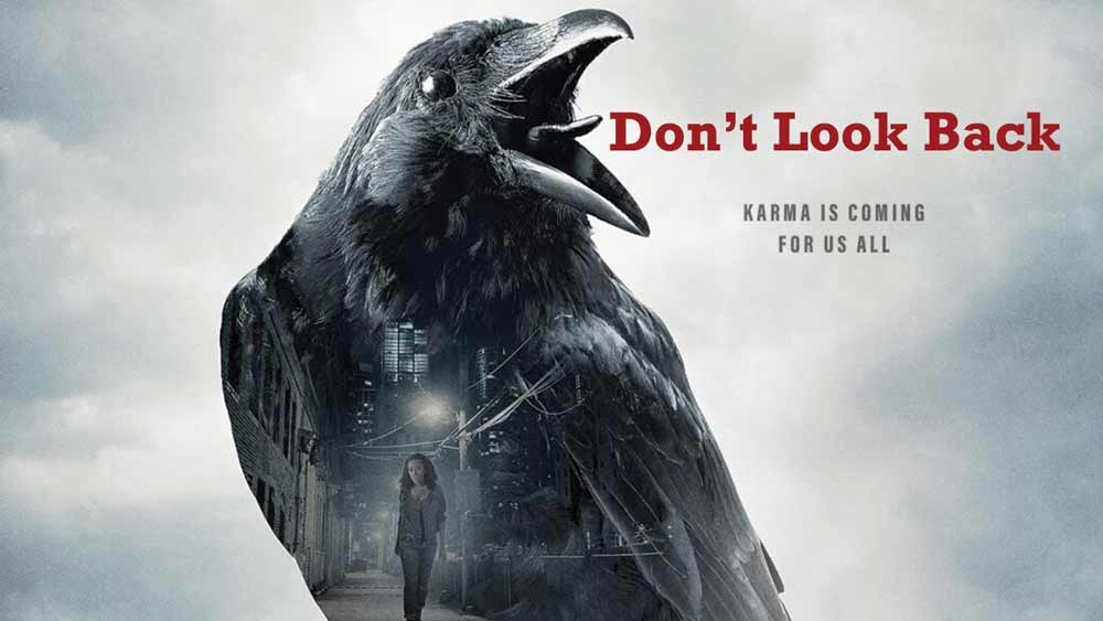 Don't Look Back – Movie Review (2/5)