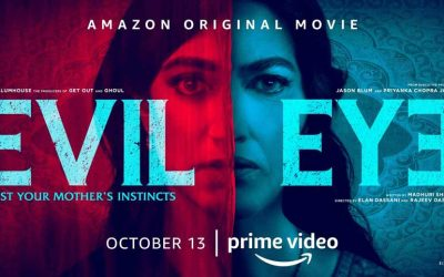Evil Eye – Review [Prime Video] (3/5)