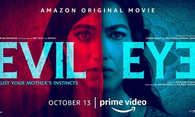 Evil Eye – Review [Prime Video] (3/5)