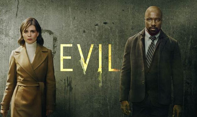 Evil: Season 1 – Review (Netflix US)