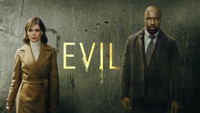 Season 1 – Review | Netflix Series from CBS | Heaven of Horror