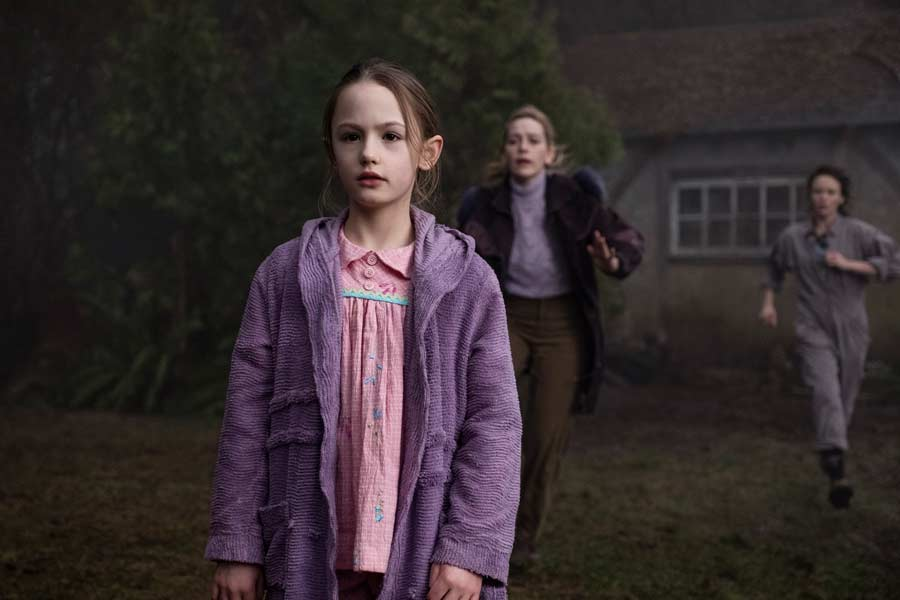 The Haunting of Bly Manor – Netflix Review
