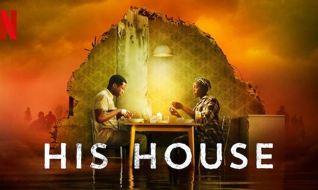 His House – Netflix Review (4/5)