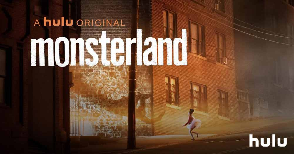 Monsterland – Hulu Season 1 Review