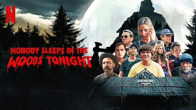 Nobody Sleeps in the Woods Tonight – Netflix Review (4/5)