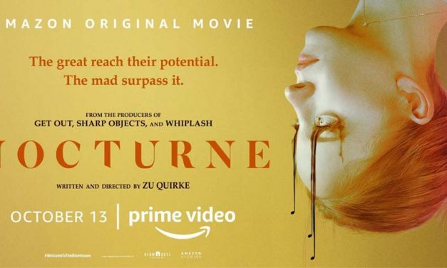Nocturne – Review [Prime Video] (3/5)