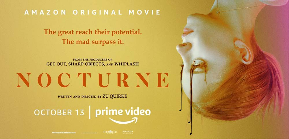 Nocturne – Review [Prime Video] (3/5)