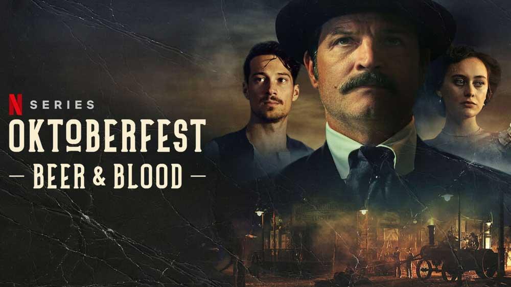 Oktoberfest: Beer & Blood – Netflix Review