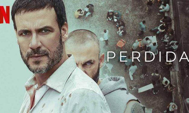 Perdida / Stolen Away: Season 1 – Netflix Review