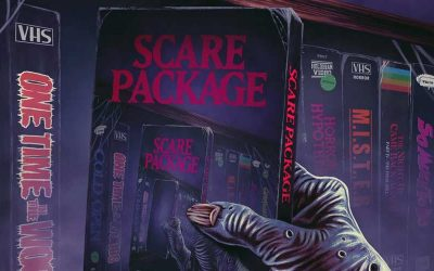 Scare Package – Movie Review (3/5)
