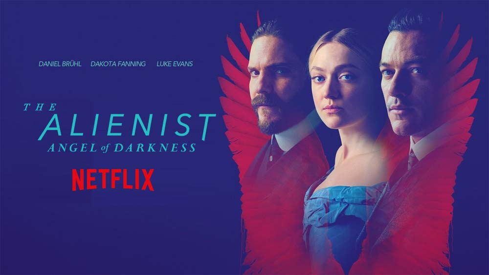 The Alienist: Season 2 – Netflix Review [Angel of Darkness]