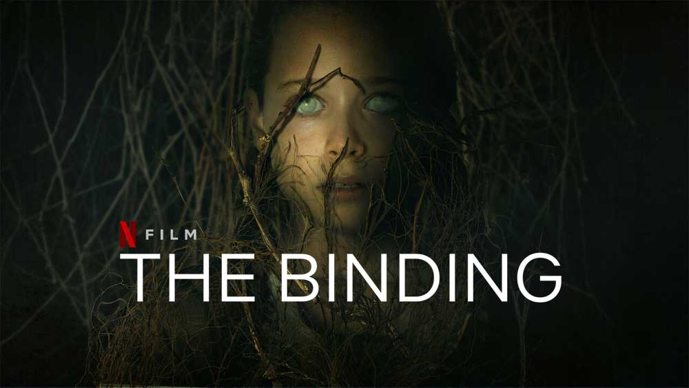 The Binding – Netflix Review (3/5)