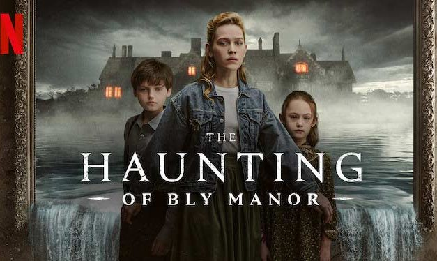 The Haunting of Bly Manor – Netflix Review (4/5)
