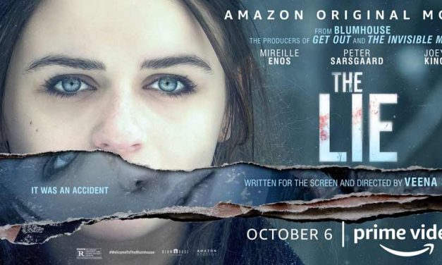 The Lie – Review [Prime Video] (3/5)
