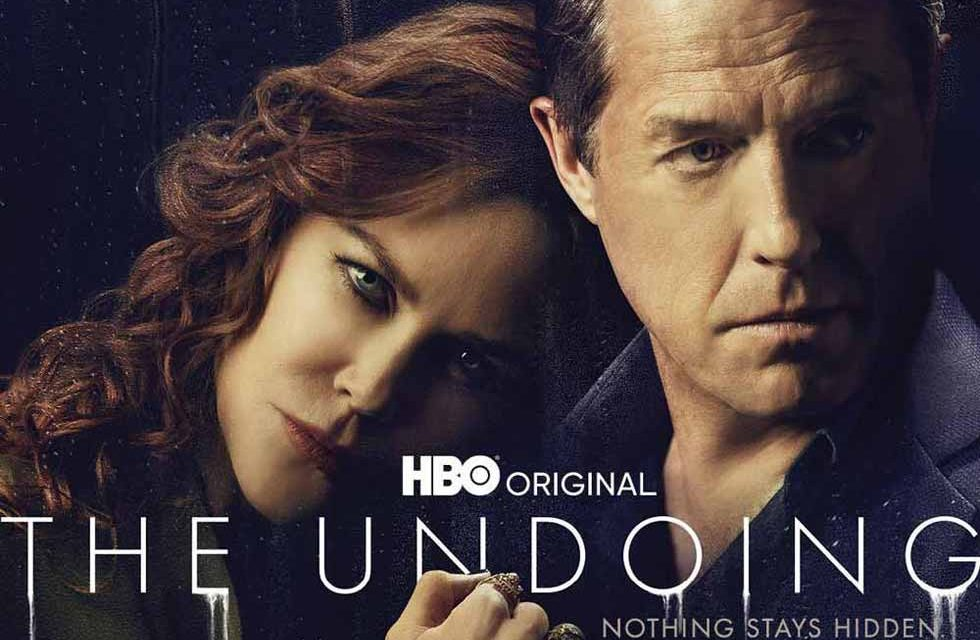 The Undoing – HBO Review (4/5)