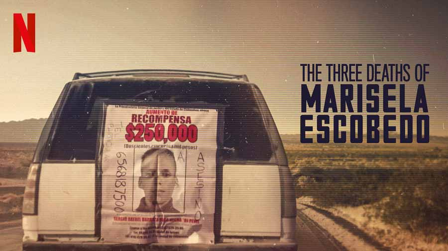 The Three Deaths of Marisela Escobedo – Netflix Review