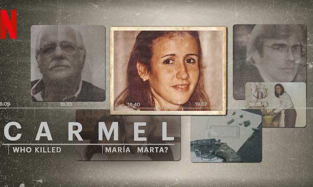 Carmel: Who Killed Maria Marta? – Netflix Review