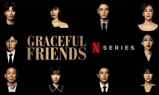 Graceful Friends: Season 1 – Netflix Review