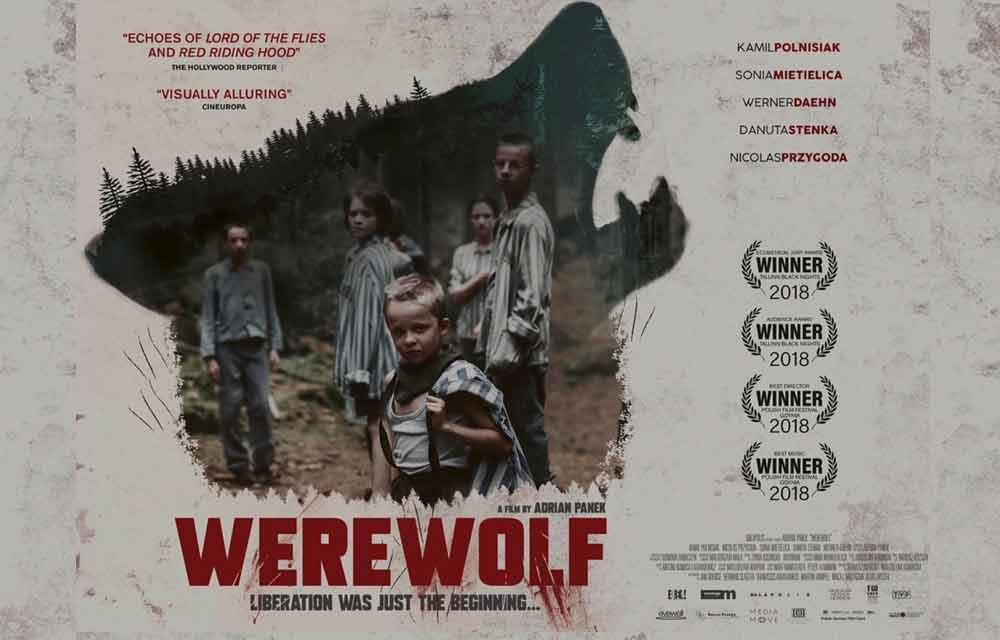 Werewolf – Movie Review (4/5)