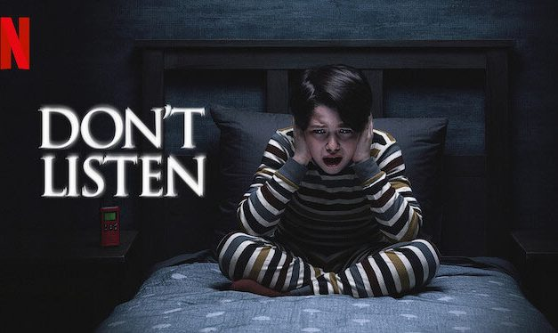 Don't Listen – Netflix Review (2/5)