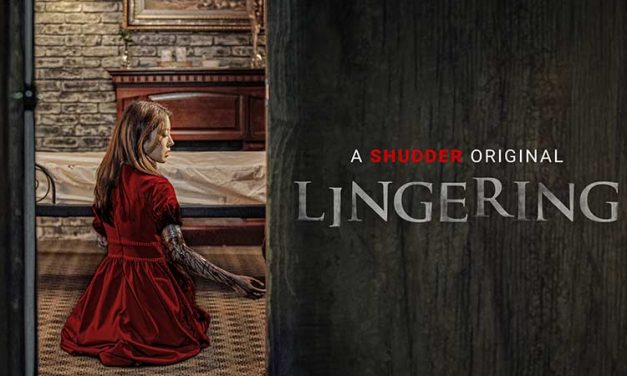 Lingering – Shudder Review (3/5)