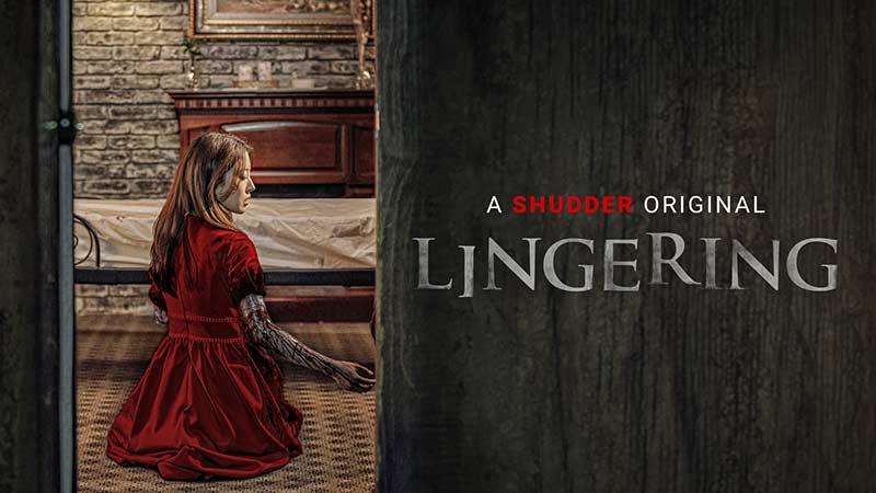 Lingering – Shudder Review (3/5)