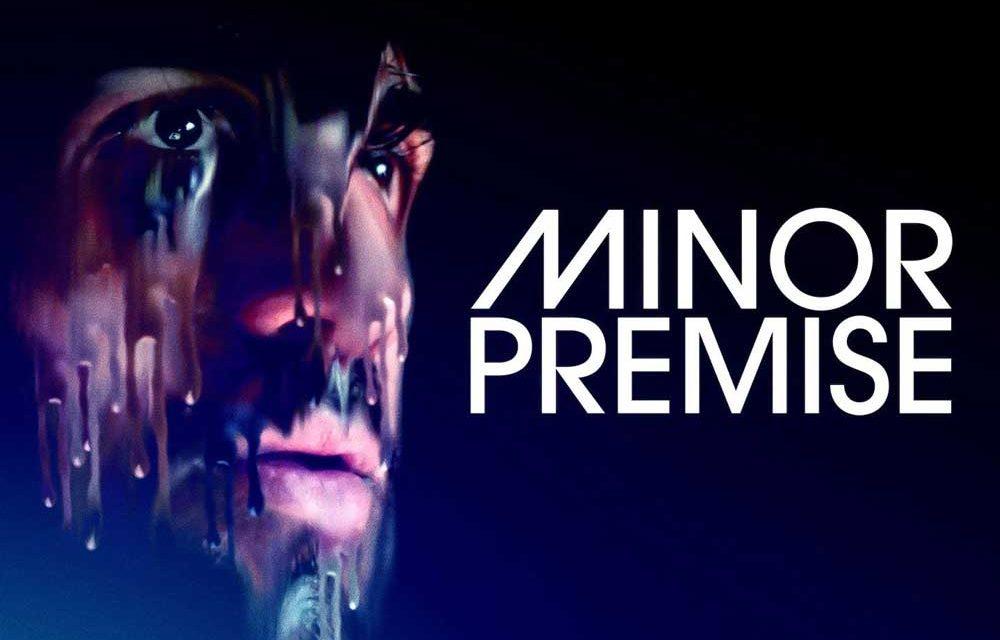 Minor Premise – Movie Review (3/5)