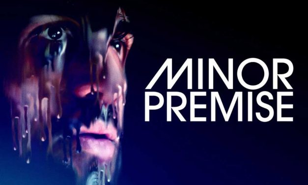 Minor Premise – Movie Review (3/5)