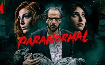 Paranormal – Netflix Review