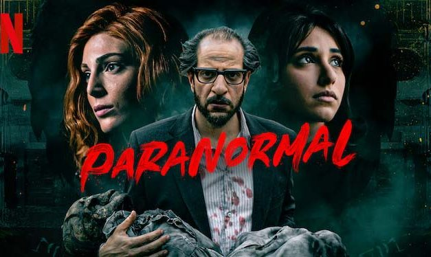 Paranormal – Netflix Review