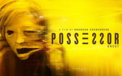 Possessor – Movie Review (4/5)